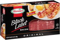 Hormel™ Black Label® Original Bacon