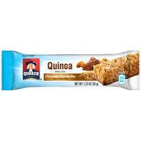 Quaker® Chocolate Nut Medley Quinoa Granola Bars