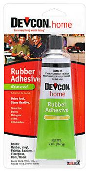 Devcon® Home Rubber Adhesive 2 oz. Tube