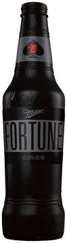 Miller Fortune Lager