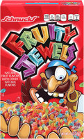 Schnucks® Fruity Jewels Cereal 11 oz. Box
