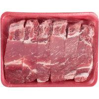 Smithfield Pork Loin Country Style Ribs