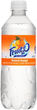 Fruit2O® Natural Orange Purified Water Beverage