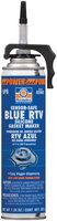 Permatex® Sensor-Safe Blue Rtv Silicone Gasket Maker 7.25 Oz Can