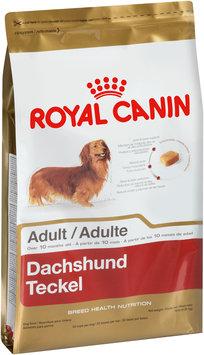 Royal Canin® Dachshund 28™ Adult Dog Food 10 lb. Bag