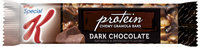 Special K® Kellogg's Protein Dark Chocolate Chewy Granola Snack Bar