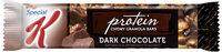 Special K® Kellogg's Protein Dark Chocolate Chewy Granola Snack Bar