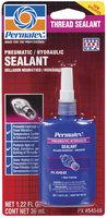 Permatex® Pneumatic/Hydraulic 54540 Carded Thread Sealant 1.22 Fl Oz Peg