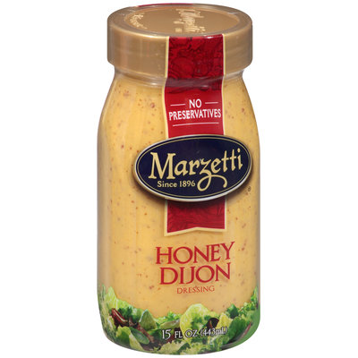Marzetti® Honey Dijon Dressing 15 fl. oz. Jar