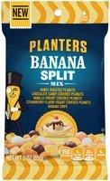 Planters Banana Split Mix