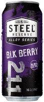 Steel Reserve Alloy Series BLK Berry Beer