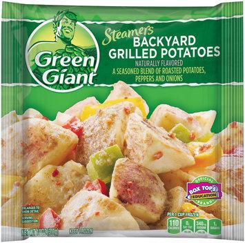 Green Giant® Steamers Backyard Grilled Potatoes 11 oz. Bag