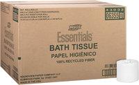 Marcal® Essentials™ 2-Ply Bath Tissue 96 Roll Carton