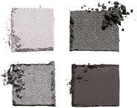 Colour Riche Eye Shadow Quads 110 Silver Couture 0.1 OZ PLASTIC COMPACT