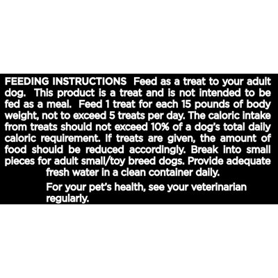Purina Pro Plan Savor Roasted Slices Dog Snacks Made with Real Chicken Breast 16 oz. Pouch