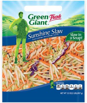 Green Giant® Fresh Sunshine Slaw 32 oz. Bag