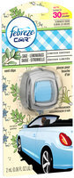 Febreze Car Vent Clips Sage Lemongrass Air Freshener  (1 Count, 0.06 Oz)