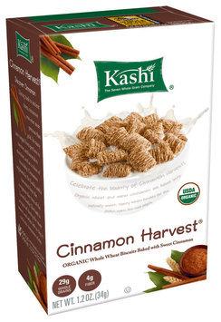 Kashi® Cinnamon Harvest® Cereal