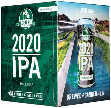 2020 IPA Beer 4 ct Box