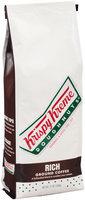 Krispy Kreme® Rich Ground Coffee 12 oz. Bag