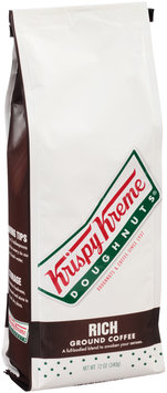 Krispy Kreme® Rich Ground Coffee 12 oz. Bag