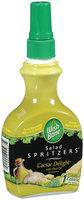 Wish-Bone® Salad Spritzers® Caesar Delight™ with Olive Oil Vinaigrette