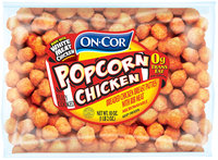 On•Cor® Popcorn Chicken 18 oz. Package