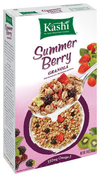 Kashi® Summer Berry Granola