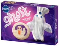 Pillsbury Ready to Bake!™ Ghost Shape® Sugar Cookies 24 ct Box