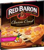 Red Baron® Classic Crust Hawaiian Style Pizza 18.9 oz. Box