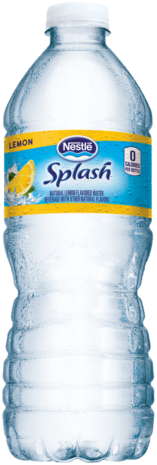 Nestlé Splash Lemon