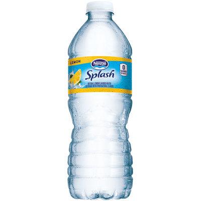 Nestlé Splash Lemon