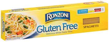 Ronzoni Gluten Free® Spaghetti 12 oz. Box