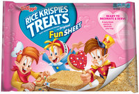 Kellogg's® Rice Crispy Treats® Crispy Marshmallow Squares 32 oz. Box