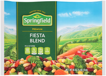 Springfield® Fiesta Blend 16 oz. Bag