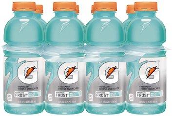 Gatorade Frost® Arctic Blitz™ Thirst Quencher 8-20 fl. oz. Bottles
