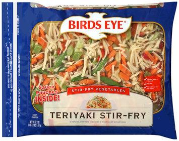 birds eye® teriyaki stir-fry