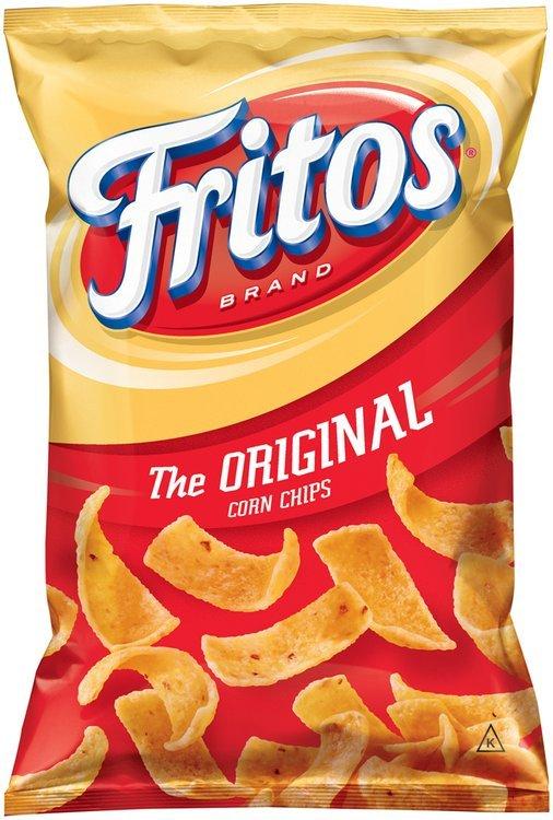 Fritos® Regular Corn Chips 9.25 oz. Bag