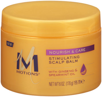Motions® Nourish & Care Stimulating Scalp Balm 6 oz. Jar