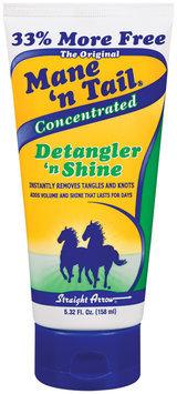 Mane 'n Tail The Original Concentrated Detangler 'n Shine 4 Oz Tube