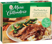 Marie Callender's® Slow Roasted Beef 14.5 oz. Box