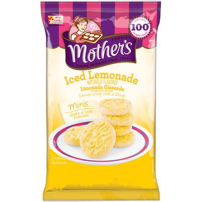 Mother's® Iced Lemonade Cookies