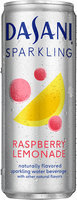 Dasani® Sparkling Raspberry Lemonade Water Beverage
