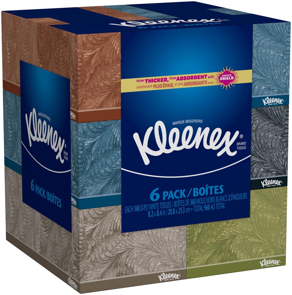 Kleenex® Everyday Tissues