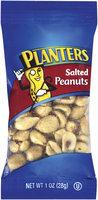 Planters Salted Peanuts 1 Oz Bag