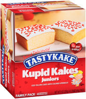 Tastykake® Kupid Kakes Juniors®