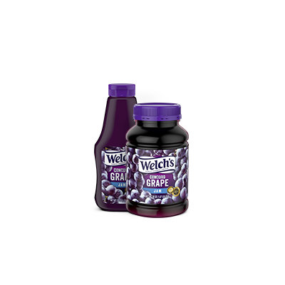 Welch's® Concord Grape Jam