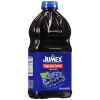 Jumex® Grape Juice Cocktail from Concentrate 64 fl. oz. Bottle