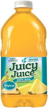 Juicy Juice® Tropical No Added Sugar 100% Juice