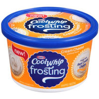 Cool Whip Cream Cheese Whipped Frosting